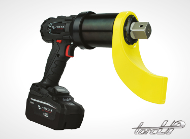 VT Battery Torque Wrench
